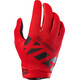Fox Ranger Bike Gloves Men red